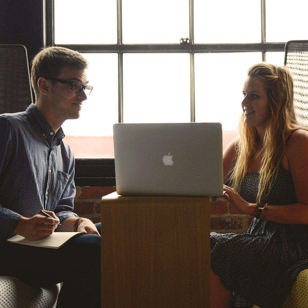 Visuel développer compétences - prestations